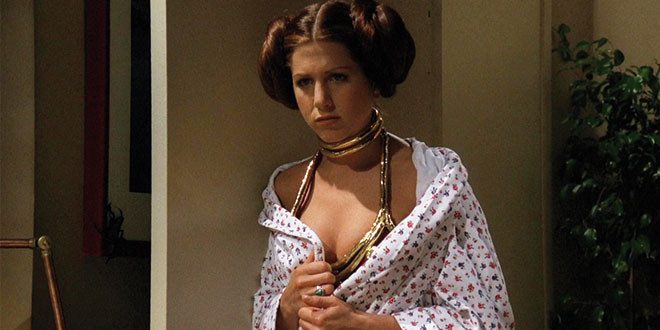 Photo of Los peores disfraces de Princesa Leia