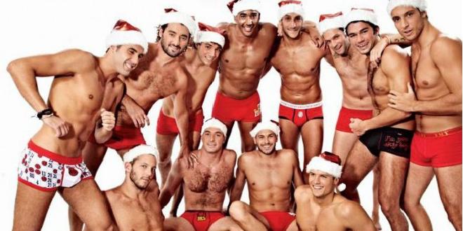Photo of Los calzoncillos más sexys para estas Navidades