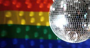Las fiestas más gay del fin de semana