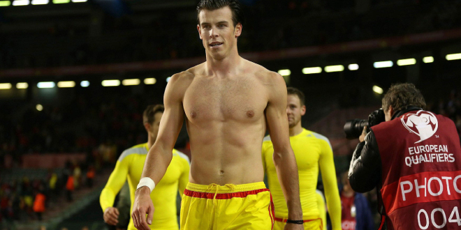 Photo of Los futbolistas más sexys desnudos en Instagram