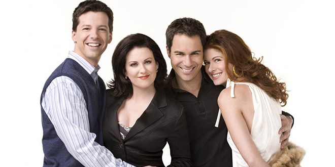 Photo of Will & Grace vuelven 10 años después