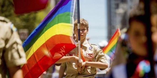 Photo of Los Boy Scouts de EE UU admitirán a niños transgénero