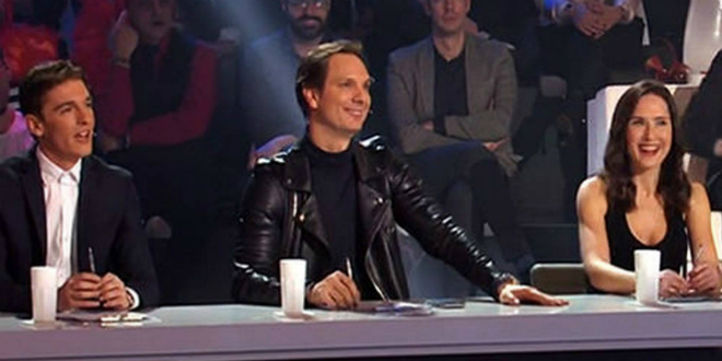 Photo of Sigue la polémica de Eurovisión, ahora en el Congreso