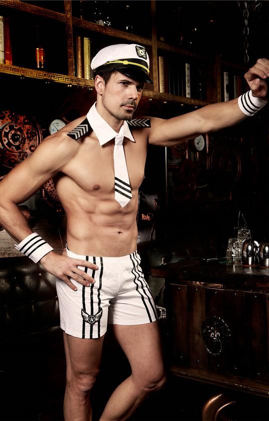 disfraz de carnaval sexy