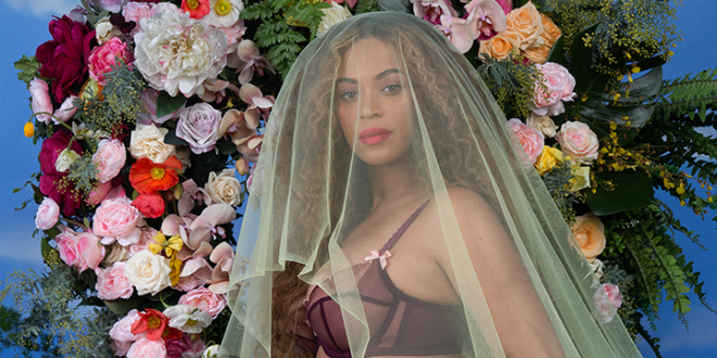 Photo of Beyoncé anuncia en Instagram estar embarazada de gemelos