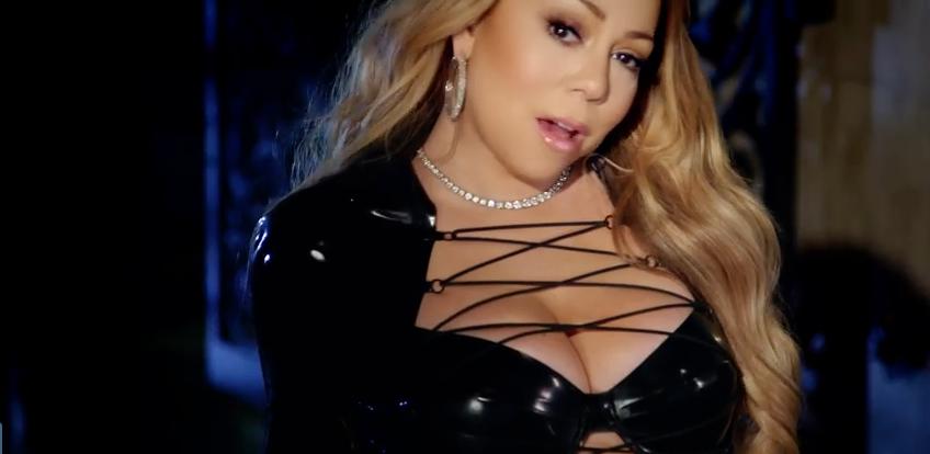 Mariah Carey I don´t