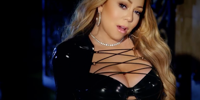 Photo of I don´t like it, así debería llamarse lo nuevo de Mariah Carey