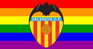peña LGTB del Valencia