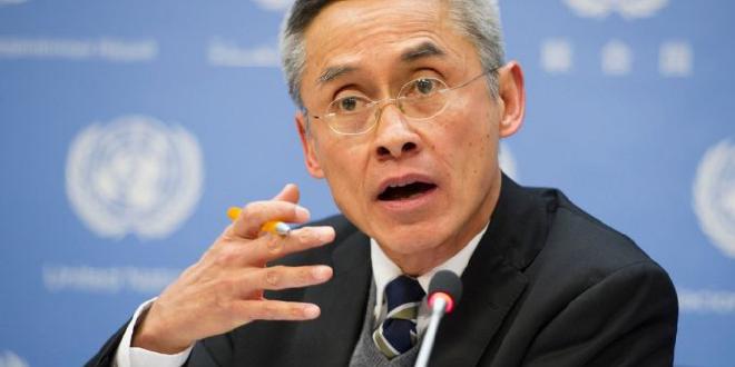 experto LGTB en la ONU