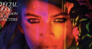 Vogue portada modelo transexual