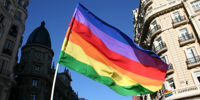 Photo of Aquí tienes la Agenda oficial del Orgullo LGTB+ de Madrid 2020
