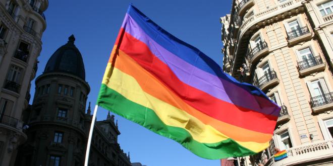 Agenda Orgullo LGTB Madrid