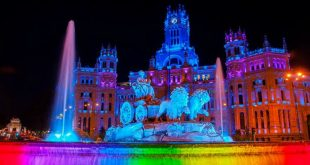 Madrid Río será la nueva área del Orgullo Gay Mundial