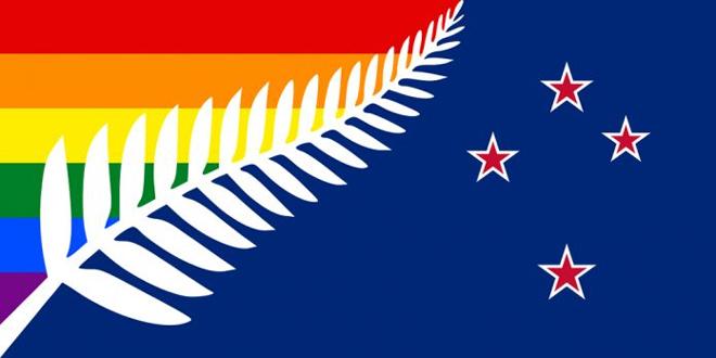 Photo of Nueva Zelanda rehabilitará a los condenados durante la penalización de la homosexualidad