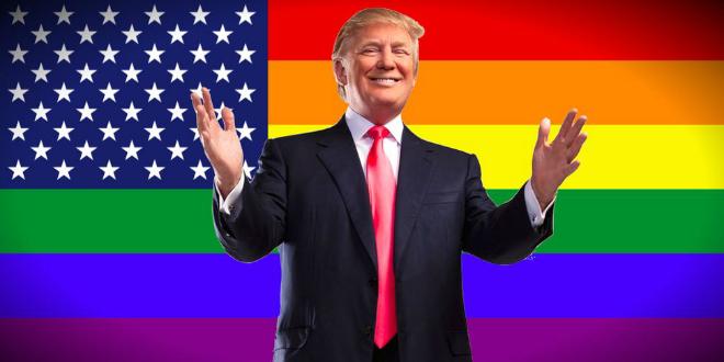 Trump suprime la orden de Obama y los menores transexuales pierden protección