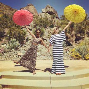 Lauren y Samina de Orange is the New Black se casan