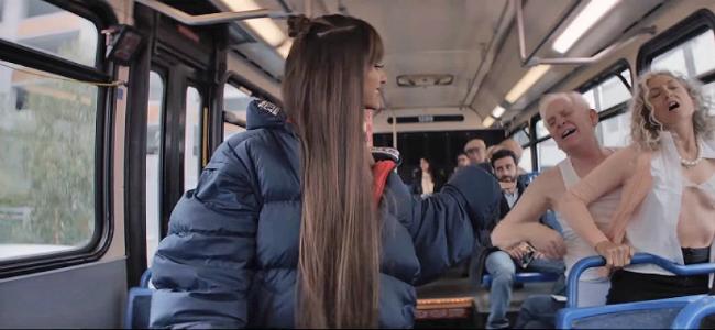 """Ariana Grande estrena su nuevo videoclip """"Everyday"""""""