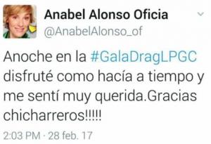 Gala Drag Queen Las Palmas