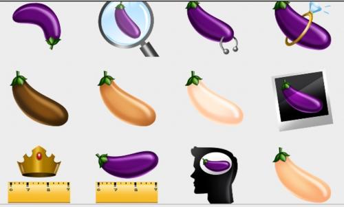 'Grindr' nos sorprende con una colección de emojis nuevos