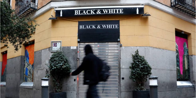Photo of Cierra el Black and White, la primera discoteca gay de Chueca