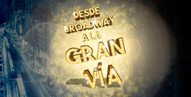 """""""Desde Broadway a la Gran Vía"""", el musical de los musicales en Granada."""