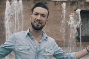 El cordobés Manuel El Charito nos canta la primera rumba gay