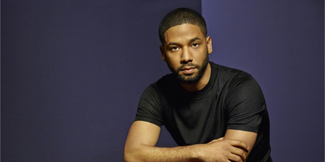 Photo of Filtran las fotos desnudo de Jussie Smollett, el protagonista gay de 'Empire'