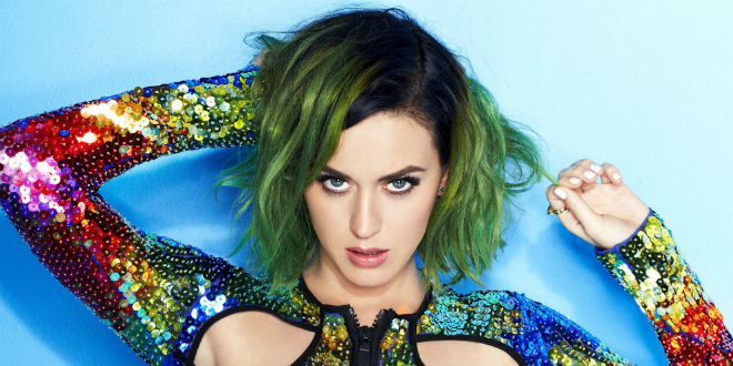 Photo of Katy Perry será premiada por su trabajo a favor del colectivo LGTB