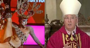 RTVE retira de su web la Gala Drag Queen