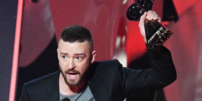Photo of Justin Timberlake silenciado mientras apoyaba al colectivo LGTB en los  iHeartRadio Music Awards