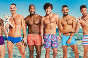 'Fire Island' es el nuevo reality gay de LogoTV, al estilo de 'Gandía Shore'
