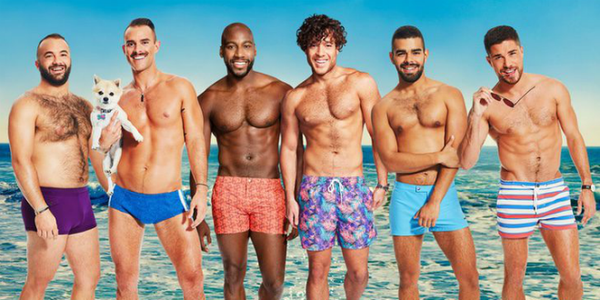 Photo of 'Fire Island' es el nuevo reality gay de LogoTV, al estilo de 'Gandía Shore'