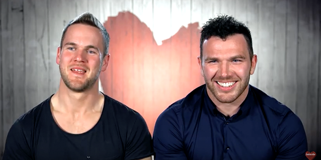 Photo of First Dates de Polonia no permitirá a parejas homosexuales
