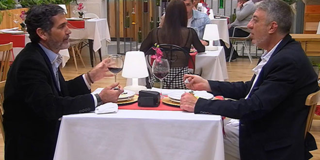 First Dates Gay