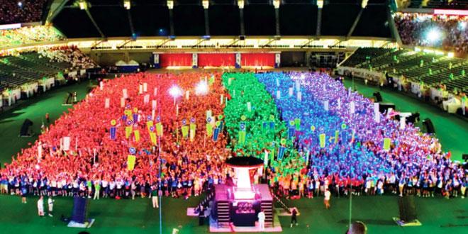 Photo of Algunos deportistas mexicanos sufren falta de apoyo para los Gay Games