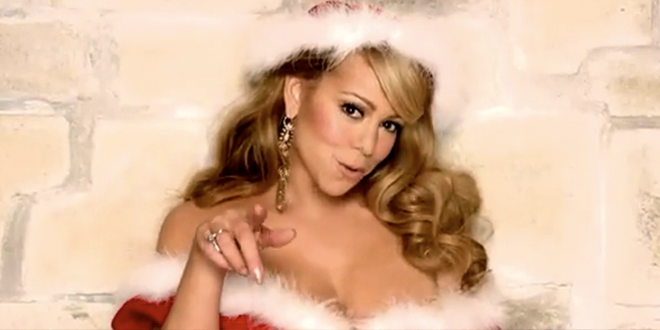 Photo of Mariah Carey convierte su 'All I want for Christmas' en película
