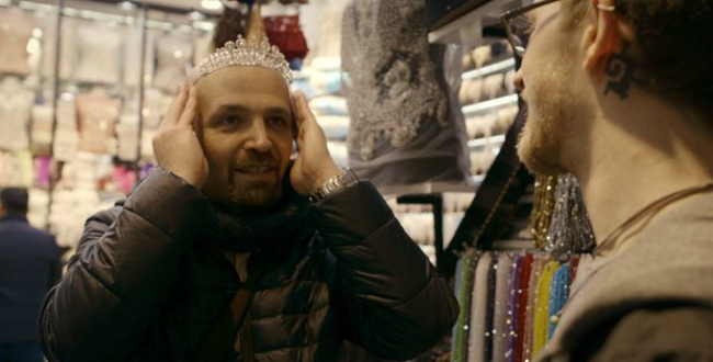 Mr. Gay Syria, un certamen de belleza que ha salvado vidas