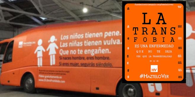 Photo of La Fundación Triángulo Andalucía ofrece un servicio psicológico gratuito a HazteOír