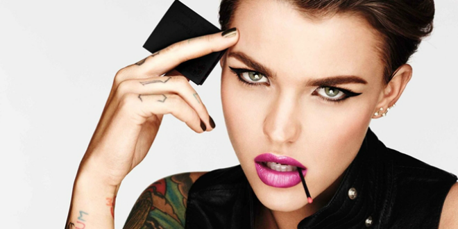 Photo of Ruby Rose quiere ser un referente homosexual en el mundo del entretenimiento