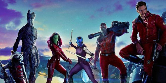 ¿Quién será el personaje gay en Guardianes de la Galaxia vol. 2?