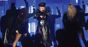 'The Cure' Lady Gaga estrena nueva canción por sorpresa