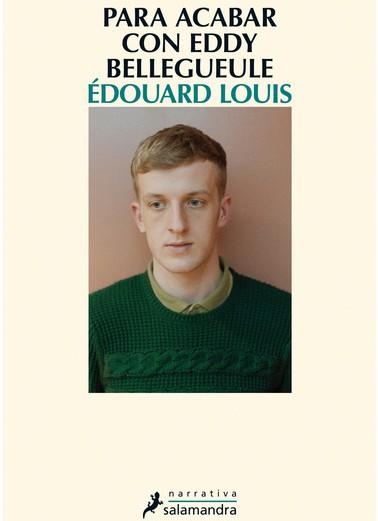 'Para acabar con Eddy Bellegueule', nuestro libro LGTBI recomendado