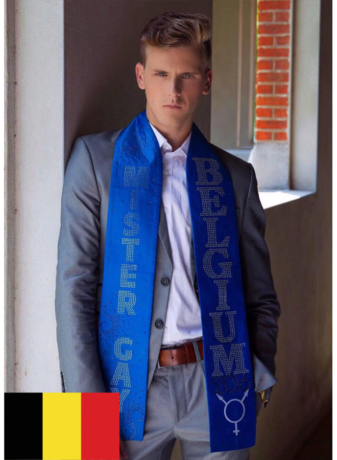 Mister Gay World 2017