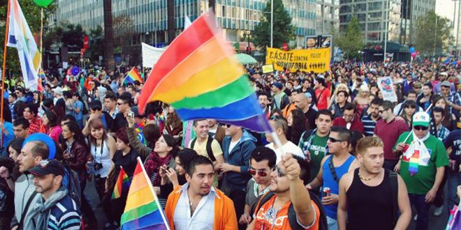 Chile aprueba el matrimonio homosexual