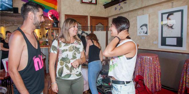 Photo of Colega-Torremolinos muestra su repulsa y condena a los ataques y amenazas de muerte a una concejal de Torremolinos