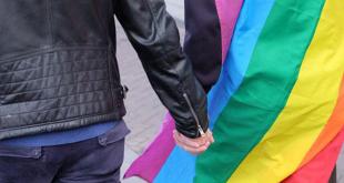 concentraciones contra el exterminio LGTB de Chechenia