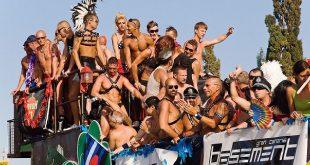 El Maspalomas Gay Pride generará 100 millones de euros