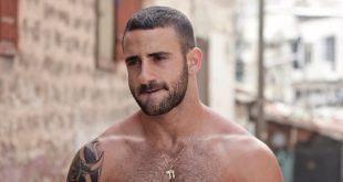 Eliad Cohen en Supervivientes quiere normalizar a los gays