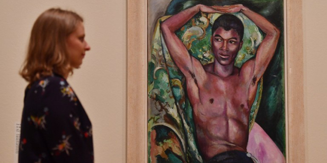 Photo of La Tate Britain abre una exposición de arte gay