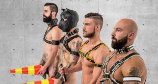 Las Fiestas más Gay de la Primavera